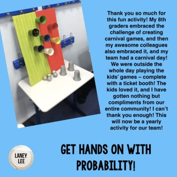 probability carnival games