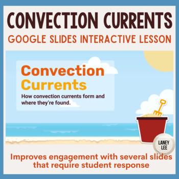 convection currents presentation google slides
