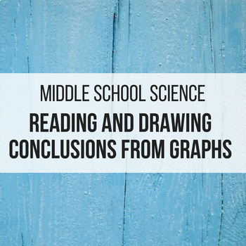 conclusions from graphs
