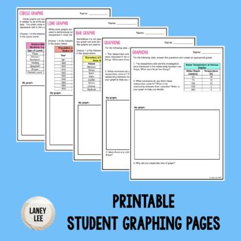 digital graphing practice