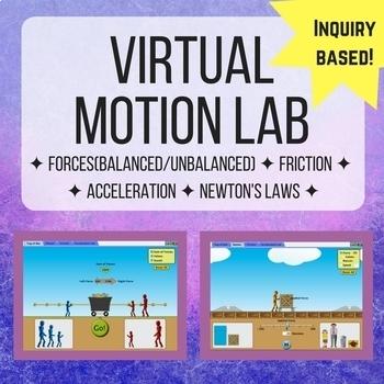 virtual motion lab