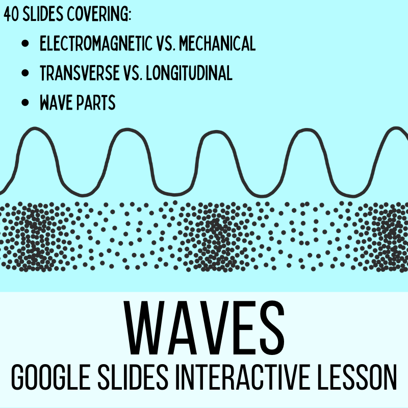 waves lesson